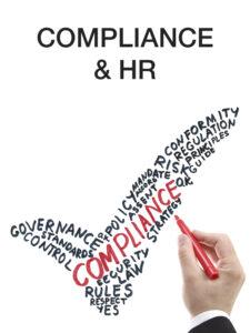 Compliance & HR